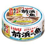 (まとめ)いなば 前浜の魚 かつお丸つぶし しらす入 115g (猫用・フード)【ペット用品】【×48 セット】