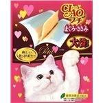 (まとめ)いなば CIAOプチ大袋タイプまぐろ・ささみ110g (猫用・フード)【ペット用品】【×16 セット】