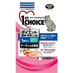 (まとめ)アース・バイオケミカル FC成猫ダイエットサーモン白身魚560g (猫用・フード)【ペット用品】【×12 セット】