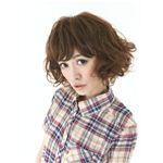 前髪ウィッグ MA-4 ナチュラルカシス(耐熱)