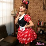 �~�j�[����� �f�B�Y�j�[ Disney �R�X�v���R�X�`���[�� �ߑ� z1352