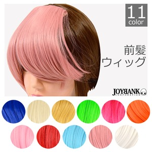 前髪ポイントウィッグ11color【カラーウ...の関連商品10