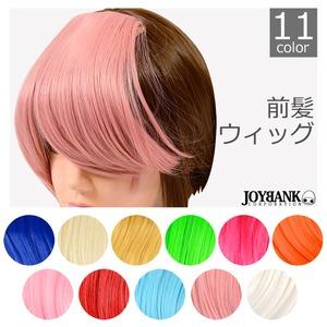 前髪ポイントウィッグ11color【カラーウィ...の関連商品9