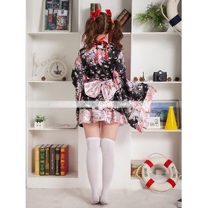 【豪華/花魁/浴衣/着物ドレス/花魁ドレス/和...の紹介画像6