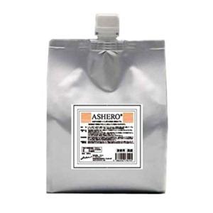 ベビー用品・介護用品に 肌にやさしい消臭・除菌スプレー アシェロ詰替用1000ml