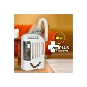 【New】condensePLUS(コンデンスプラス)除湿乾燥機 - 拡大画像