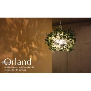 Orland pendant lamp オーランドペンダントランプ