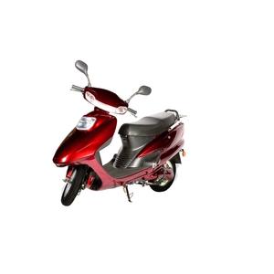 Terra Motors(テラモーターズ) 電動バイク SEED48 ワインレッド
