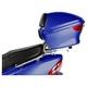 Terra Motors(テラモーターズ) 電動バイク SEED60 ディープメタリックブルー 写真2