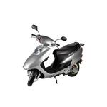 Terra Motors(テラモーターズ) 電動バイク SEED60 シルバーメタリック