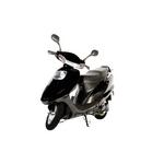 Terra Motors(テラモーターズ) 電動バイク SEED60 ピュアブラック