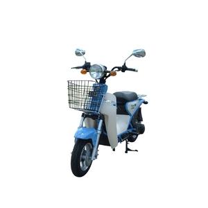 Terra Motors(テラモーターズ) 電動バイク BIZMO