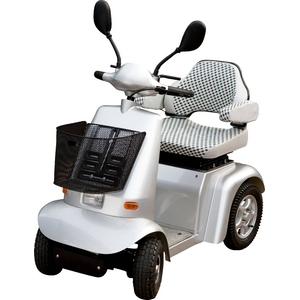 【消費税非課税】電動シニアカー ACSIA(アクシア) - 拡大画像