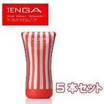 TENGA(テンガ) ソフトチューブカップ スタンダード【5本セット】