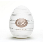 TENGA(テンガ) EGG シルキー【6個入り】