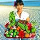 沖縄県石垣島【島やさい&果物】詰め合わせ・レギュラーセット