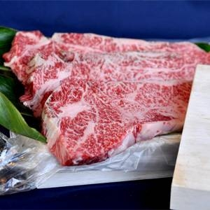 最高級 石垣牛ステーキ 250g×2枚 A5・4クラス【石垣島の牧場から直送】