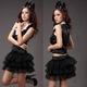 コスプレ パニエスカートの可愛いドレス C428 - 縮小画像1