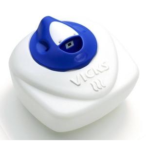 ヴィックス スチーム加湿器コンパクトサイズ V100BM