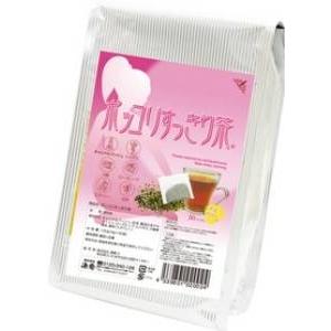 ぽっこりお腹がすっきり美人「ポッコリすっきり茶30包」 【1袋】 - 拡大画像