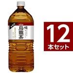 【飲料】 煌烏龍茶 ウーロン茶ファン 2Lペット 12本