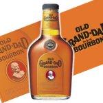 【バーボン】ウイスキー オールドグランダッド 700ml