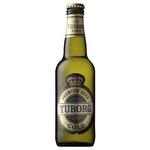 ビール ツボルグ 瓶 330ml 24本1ケース 330ml