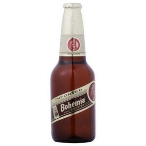 メキシコ【海外ビール】 ボヘミア ビール 24本 1ケース - 拡大画像
