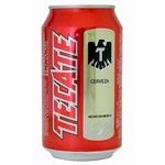 メキシコ【海外ビール】 テカテビール缶 24本1ケース