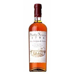 【ラム】 サンタテレサ 1796 700ml ラム酒 - 拡大画像