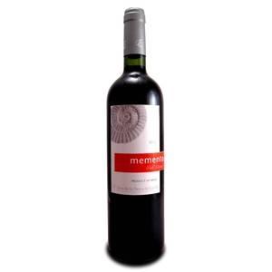 【ワイン】スペイン産 メメント オールドヴァイン`08 - 拡大画像