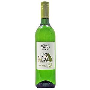 【ワイン】フランス産 トゥトゥ イーヴル 白 - 拡大画像
