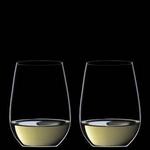 RIEDEL(リーデル) グラス オー 414/15 リースリング/ソーヴィニヨン・ブラン ペア