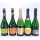 【スパークリングワイン】 ロータリー タレント ブリュット 含む お買得5本セット - 縮小画像1