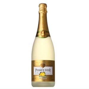 【スパークリングワイン】 ポンパドール Pompa Do'r グレープフルーツ 750ml スパークリングワイン