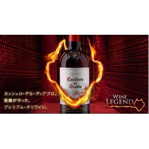 【チリ産 赤ワイン】コンチャ・イ・トロ カッシ...の紹介画像3