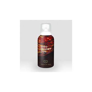 消臭剤 Premium Deo(プレミアム デオ) DEO BOOST 100 【一発消臭使い切りスプレー】の詳細を見る