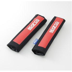 SPC・ショルダーパッド RED SPC1203