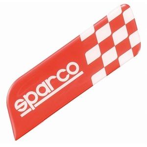 SPC・スクエアエンブレム チェッカーズRED SPC4200の詳細を見る