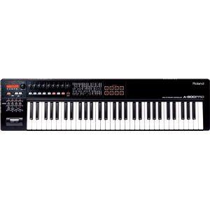 Roland(ローランド) MIDIキーボード MIDI Keyboard Controller A-800PRO-R - 拡大画像