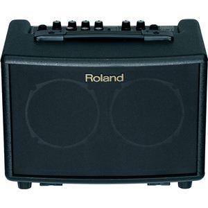 Roland(ローランド) アコースティック・ギター専用 アンプ Acoustic Chorus AC-33 - 拡大画像