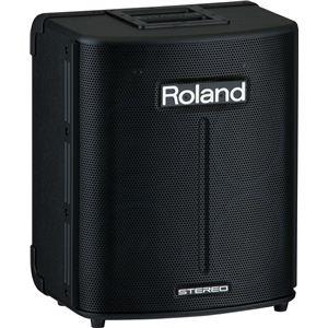Roland(ローランド) アンプ Stereo Portable Amplifier BA-330 - 拡大画像
