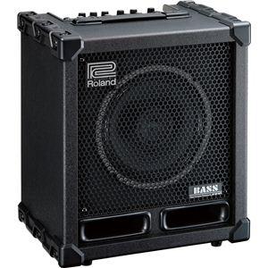 Roland(ローランド) アンプ Bass Amplifier CB-60XL - 拡大画像