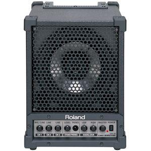 Roland(ローランド) 小型多目的モニター・アンプ Cube Monitor CM-30 - 拡大画像