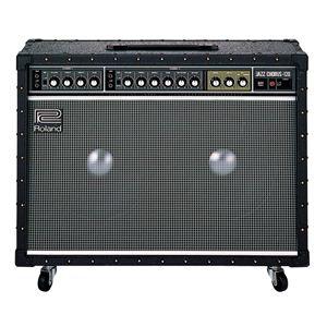 Roland(ローランド) ギター・アンプ Jazz Chorus JC-120B - 拡大画像