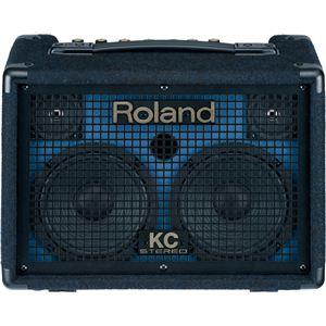 Roland(ローランド) ステレオ・キーボード・アンプ Stereo Keyboard Amplifier KC-110 - 拡大画像