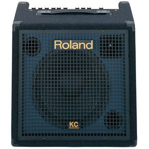 Roland(ローランド) ハイ・パワー・キーボード・アンプ 4 Channel Stereo Mixing Keyboard Amplifier KC-350 - 拡大画像