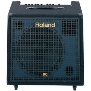 Roland(ローランド) ハイ・パワー・キーボード・アンプ 4 Channel Stereo Mixing Keyboard Amplifier KC-550 - 拡大画像