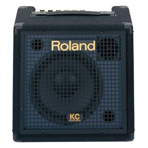 Roland(ローランド) キーボード・アンプ 3 Channel Mixing Keyboard Amplifier KC-60 - 拡大画像