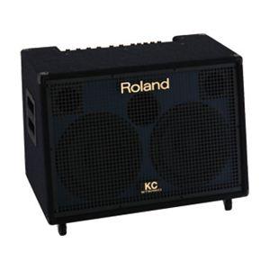 Roland(ローランド) ステレオ・キーボード・アンプ Stereo Keyboard Amplifier KC-880 - 拡大画像